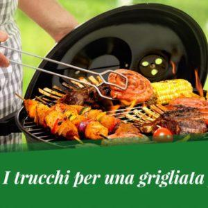 L'ABC del Barbecue: i trucchi segreti per una grigliata perfetta