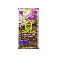 Terriccio-per-orchidee-5L--Compo-Sana